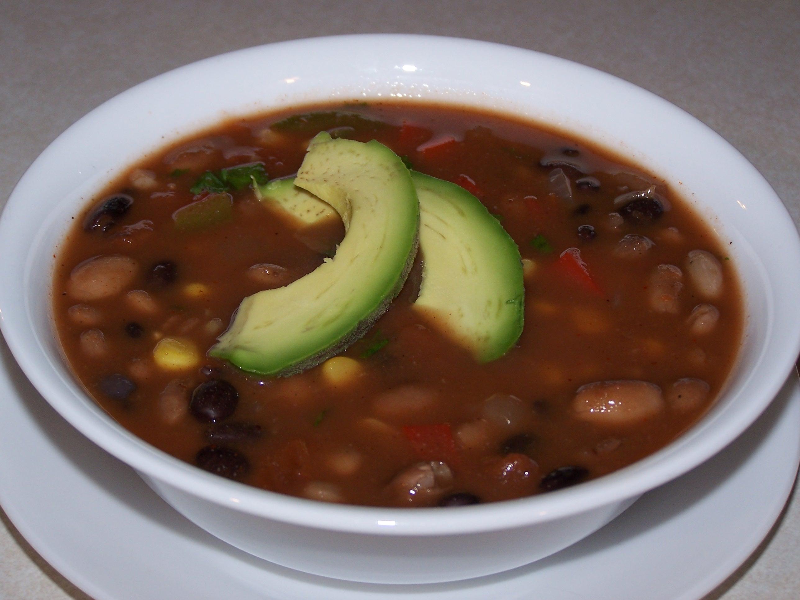 Taco Soup (2)