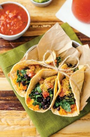 HH Breakfast Tacos