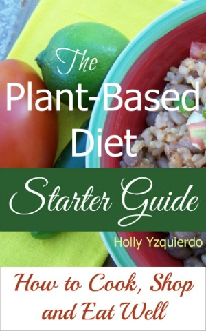 The Plant-Based Diet Starter Guide Ebook