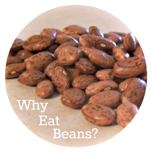 Why eat beans?
