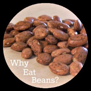 Why eat beans?
