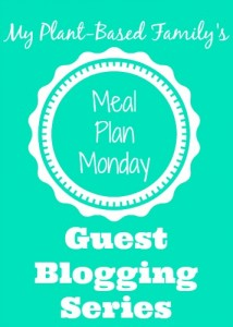plant-based meal plan guest posts