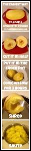 The Easiest Way to Make Spaghetti Squash