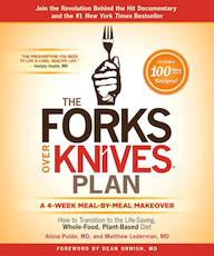 Forks Over Knives Plan