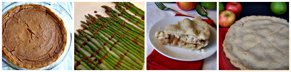 Plant-Based Holiday Meal Plan and Cookbook