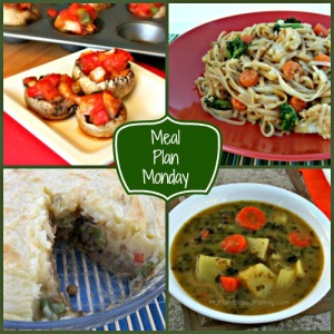A gluten-free, vegan (plant-based) meal plan the whole family will love.