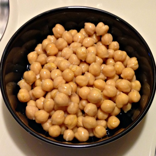 chickpea nuggets step 1