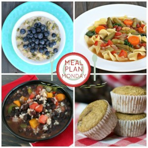 A Plant-Based Meal Plan that is perfect for winter weather