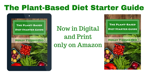 Plant-Based Diet Starter Guide 600x300