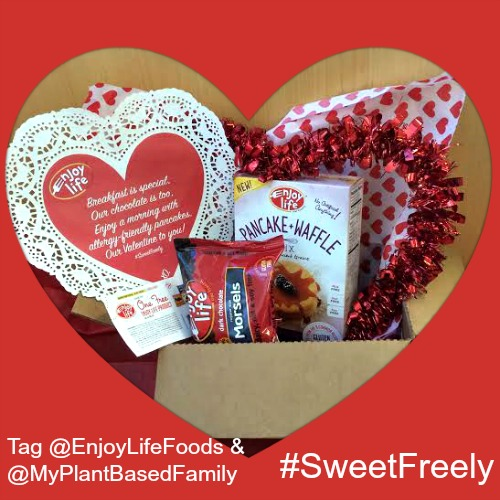 sweet freely heart