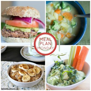 A Plant-Based Meal Plan