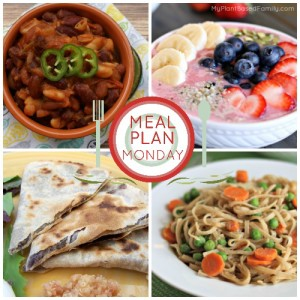 Wondering what to eat on a Plant-Based Diet? Look no further than the weekly Plant-Based Meal Plans at MyPlantBasedFamily.com. Each week you'll find a brand new meal plan for allergy-friendly, whole foods that won't break the budget.