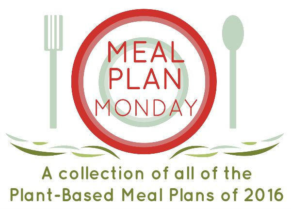 Plant-Based Meal Plans