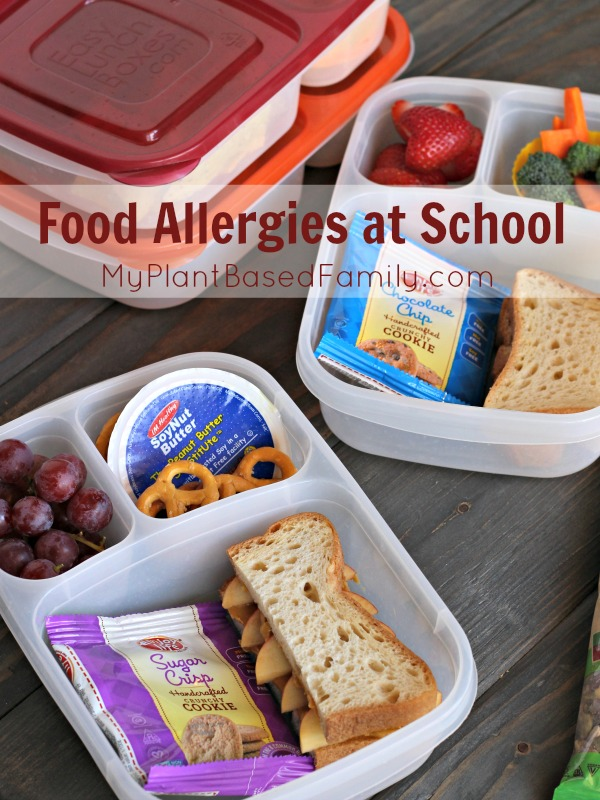 Food Allergies at School