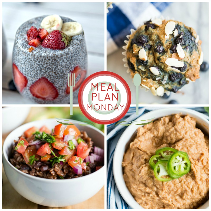 Check out thisPlant-Based Meal Plan with easy family-friendly recipes!