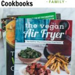 Best Plant-Based Cookbooks