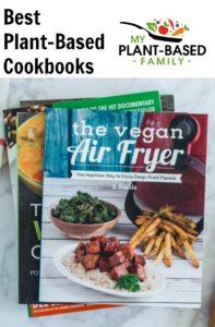 Best Plant-Based Cookbooks