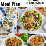 Plant-Based Meal Plan