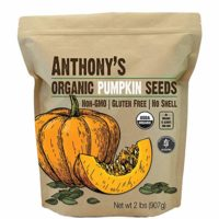 Anthony's Organic Pumpkin Seeds