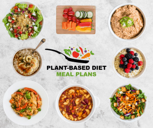 Plant-Based Diet Meal Plans